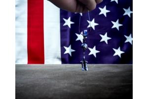 Veterans Day Memorial: The Perfect Replica