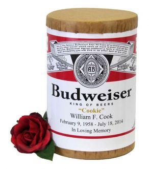 Custom Beer Can