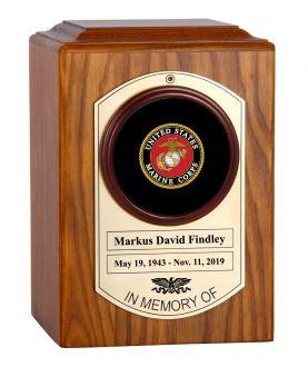 Marine Tribute
