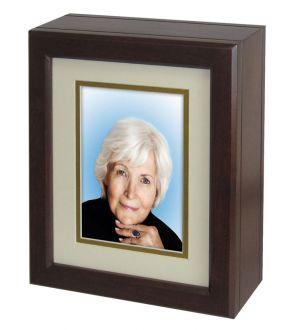 Premier Photo Cremation Urn