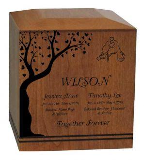 Family Tree Premier Companion Urn