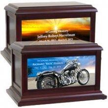 Motorcycle | Road Urns