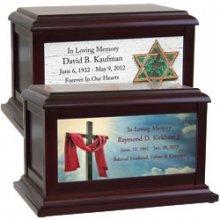 Religious | Christian | Jewish | Hindu Urns
