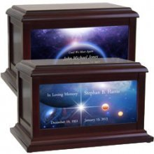 Universe | Space | Galaxy Urns